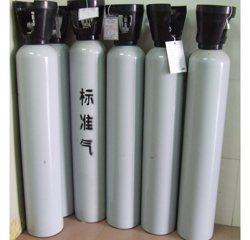 济南标准气体